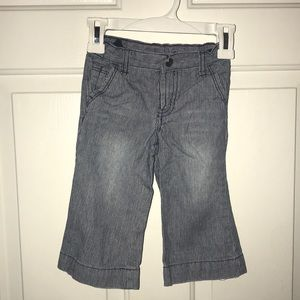 Cherokee Girls Jeans Size 18 months